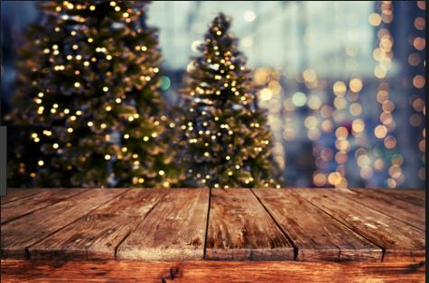 Sapins de Noël ADORATION
