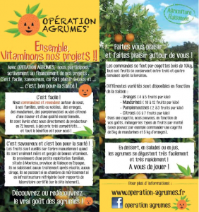 agrumes adoration